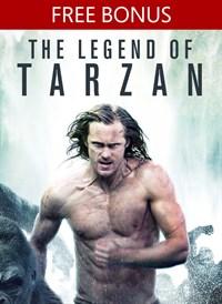 Tarzan Reborn
