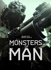 Monstruos del hombre