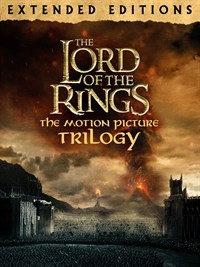The Lord of The Rings: Motion Picture Trilogy (Extended Edition)