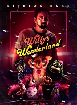 Buy Willy's Wonderland from Microsoft.com