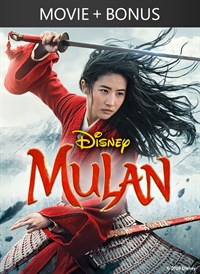 Mulan (2020) + Bonus