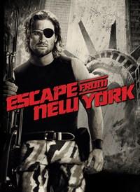 Escape From New York, John Carpenter's