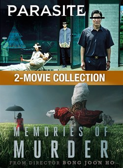 Buy Parasite / Memories of Murder 2-Movie Collection from Microsoft.com