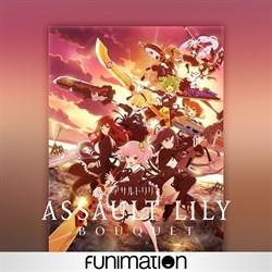 Buy Assault Lily Bouquet (Original Japanese Version) from Microsoft.com