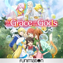 Buy By the Grace of the Gods (Original Japanese Version) from Microsoft.com