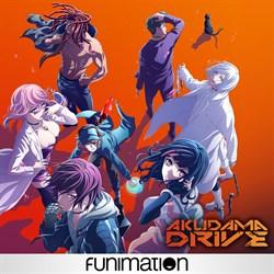 Buy Akudama Drive (Original Japanese Version) from Microsoft.com