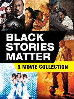 Buy Black Stories Matter Vol. 1 from Microsoft.com
