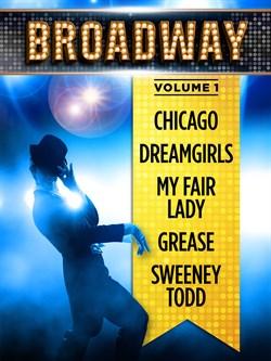 Buy Broadway Bundle Vol. 1 from Microsoft.com