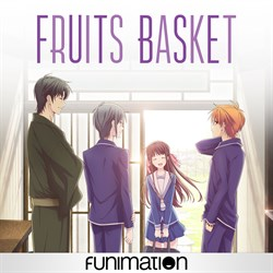Buy Fruits Basket - Uncut from Microsoft.com