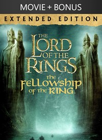 The Lord of the Rings: The Fellowship of the Ring (Extended Edition) + Bonus