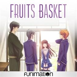 Buy Fruits Basket (Simuldub) from Microsoft.com