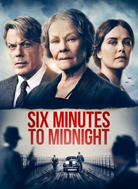 6 Minutes to Midnight