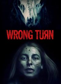 Wrong Turn (2020)