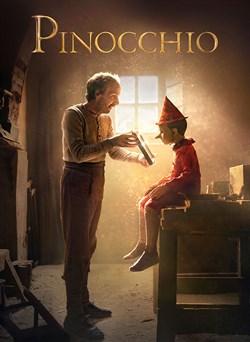 Buy Pinocchio (2020) from Microsoft.com