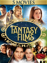 Fantasy Films 5-Film Collection