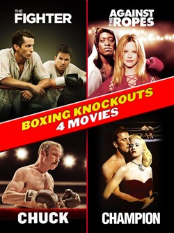 Buy Knockout Boxing 4-Movie Collection from Microsoft.com