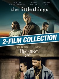 The Little Things & Training Day Bundle