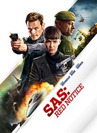 SAS: Red Notice