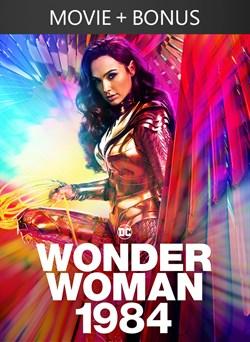 Buy Wonder Woman 1984 + Bonus from Microsoft.com