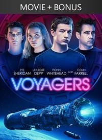 Voyagers + Bonus