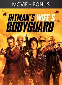 The Hitman's Wife's Bodyguard + Bonus