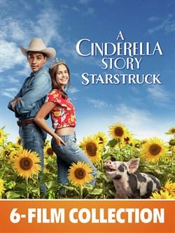 Buy A Cinderella Story 1-6 Bundle from Microsoft.com
