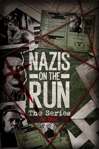 Nazi's on the Run: The Trial