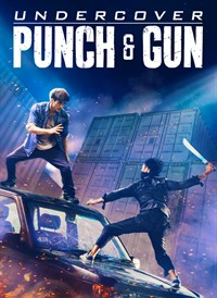 Undercover Punch and Gun