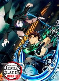 Demon Slayer - Kimetsu No Yaiba - The Movie: Mugen Train