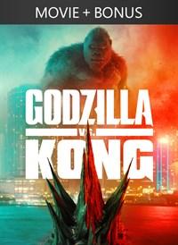 Godzilla vs. Kong + Bonus