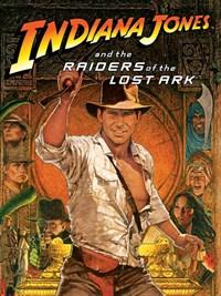 Indiana Jones and the Raiders of the Lost Ark + Bonus