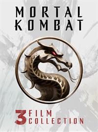 Mortal Kombat 3 Film Bundle