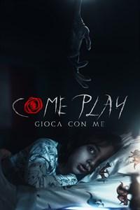 Come Play: Gioca con me