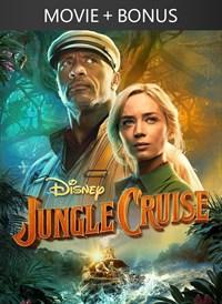 Jungle Cruise + Bonus