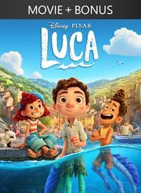 Luca + Bonus