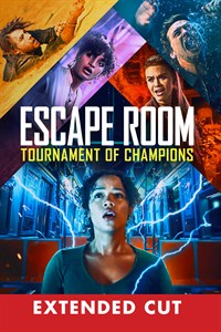 Escape Room: Tournament of Champions (Extended Cut)