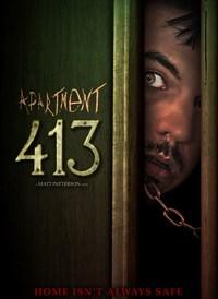 Apartment 413
