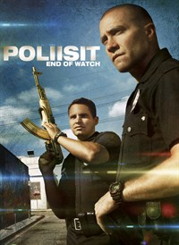 Poliisit - End of Watch