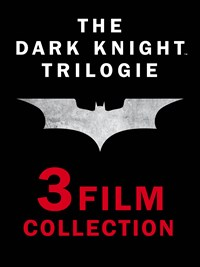 The Dark Knight Trilogie