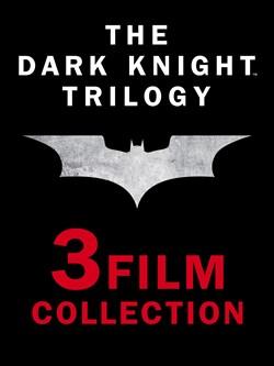 Buy The Dark Knight Trilogy from Microsoft.com