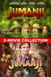 Jumanji 2 Hd Filme