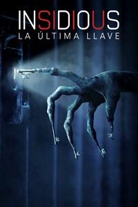 Insidious: La Ultima Llave