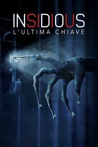 Insidious: L'ultima Chiave
