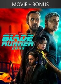 Blade Runner 2049 + Bonus