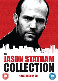 The Jason Statham Collection