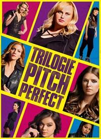 Trilogie Pitch Perfect