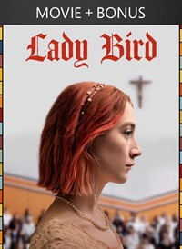 Lady Bird + Bonus