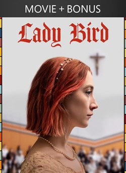 Lady Bird + Bonus