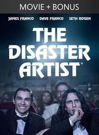 The Disaster Artist + Bonus