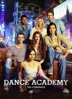 Dance Academy - The Comeback